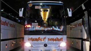 Nuaqe-İstanbul Seyahat(Tanıtım Şarkısı) Demo