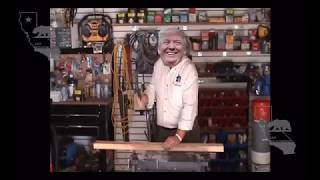 Stop the Hammering! Staring President Donald J. Trump and Lawrence O'Donnell