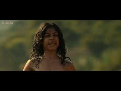 Mowgli Vs Shere Khan