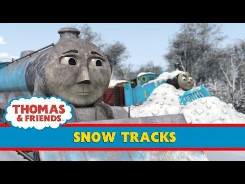 Snow Tracks - US (HD) [Series 13]