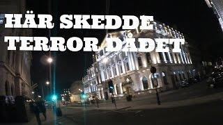 ANGÅENDE TERRORDÅDET HÄR I LONDON