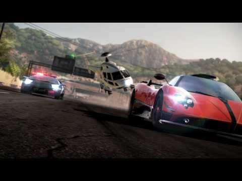Need for Speed Hot Pursuit Launch Trailer