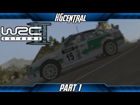 WRC II Extreme (Part 1) - To the Extreme! (Ryno)