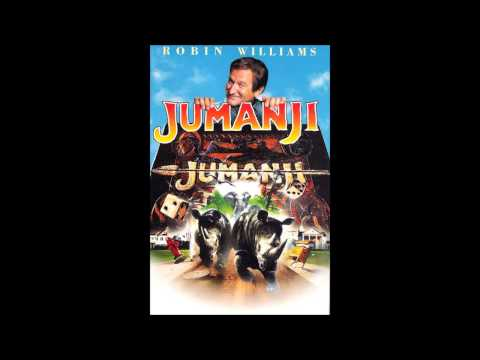 01 - Prologue And Main Title - James Horner - Jumanji