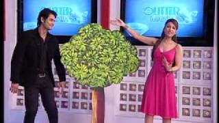 Glitter Mania recreates Old Bollywood Scenes on My TV Channel LIVE with Mohsin Khan & Khuri
