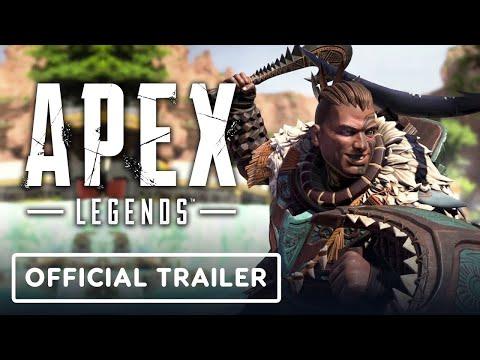 Apex Legends: Gibraltar Edition - Official Trailer