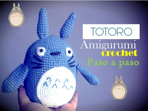 Amigurumis Paso A Paso En Español : Gorro en crochet para tus amigurumis vix
