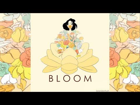 Bloom - Brandonhult