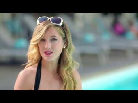 Hilton HHonors  App & Visa Commercial Featuring Judy Greer: Worrier