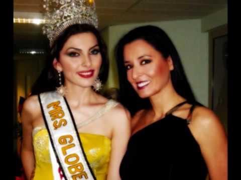 Mrs. Armenia 2009  Won Mrs. Globe 2009