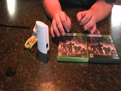 System Link Xbox 360