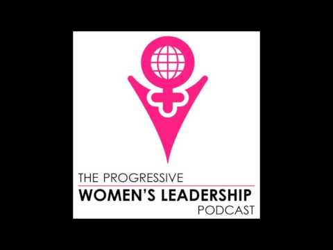 3 Keys for Better Self-Talk in the Workplace - Progressive Women's Leadership Podcast