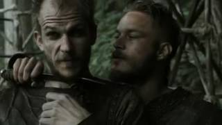 vikings saison 1 épisode 2