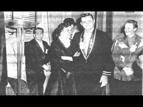 Johnny Cash - Tennessee Flat Top Box (Instrumental)