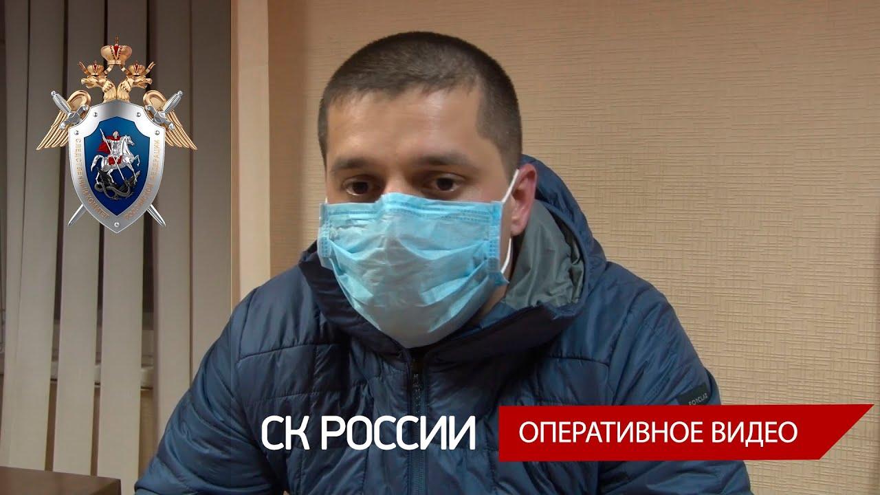Разъяснения оперативника, участвовавшего в штурме квартиры Владимира Таушанкова