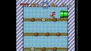 Super Mario World ASMR - To Castle 2!