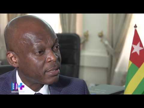 Sommet sur la sécurité maritime: Lomé prépare la riposte contre les pirates