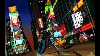 Durarara! x2 Ketsu Ending Full  Joker ni yoroshiku  by PENGUIN RESEARCH