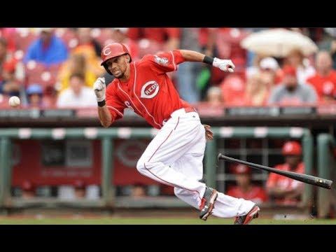 MLB Amazing Speed Plays