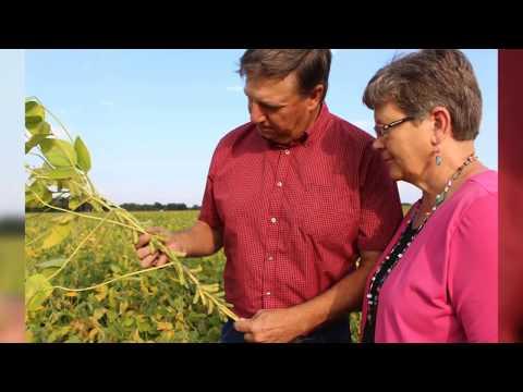 Allen County family named KFB's Farm Family of the Year