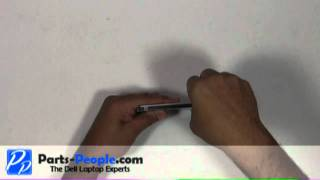 Dell Latitude E6400   Hard Drive Replacement   How-To-Tutorial