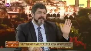 M.Fatih ÇITLAK - Vesveseden Korunma ve Kurtulma