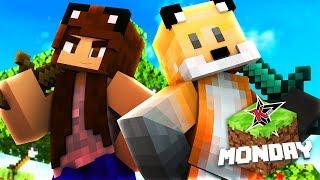 Killing Jacksucksatlife In Minecraft Mondays - Minecraft Hunger Games W/Yammy