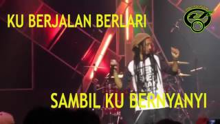 [3.84 MB] Obin The Flops - Pasti Pasti Aja Feat Berry SaintLoco ( Official Lyric Video )