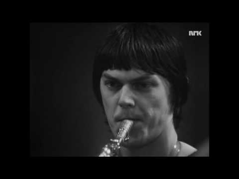 Christian Reim - NRK TV Studio, Oslo, Norway (Summer 1971)  27:57