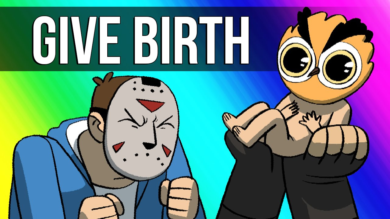 maxresdefault vanoss gaming animated give birth! youtube,Vanoss Memes