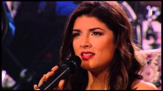 Mina Kostic - Stariji covek (LIVE) - HH - (TV Grand 08.12.2015.)