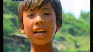 Deni Manusia anak ikan Jogjakarta Tugu - Pantai Baron