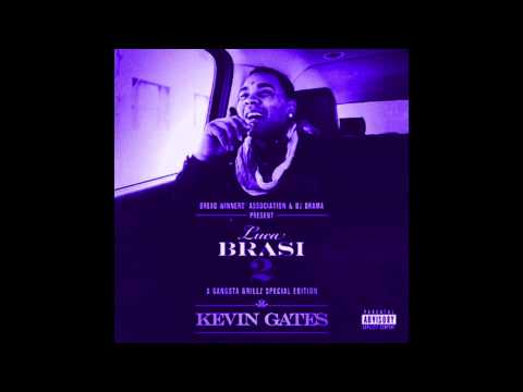 Kevin Gates  Pourin The Syrup Chopped & Screwed