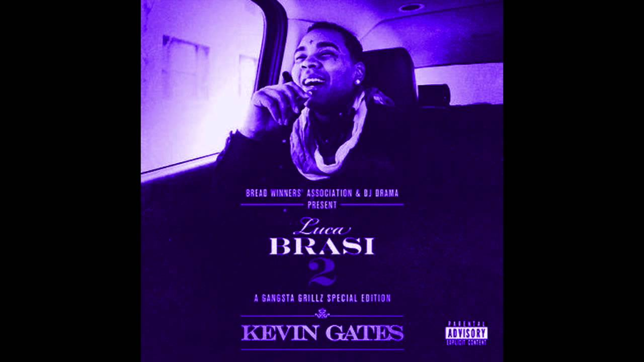 Download Kevin Gates - Pourin The Syrup (Chopped & Screwed)