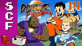 Dragon Ball FighterZ (Story Mode) - Part 14: