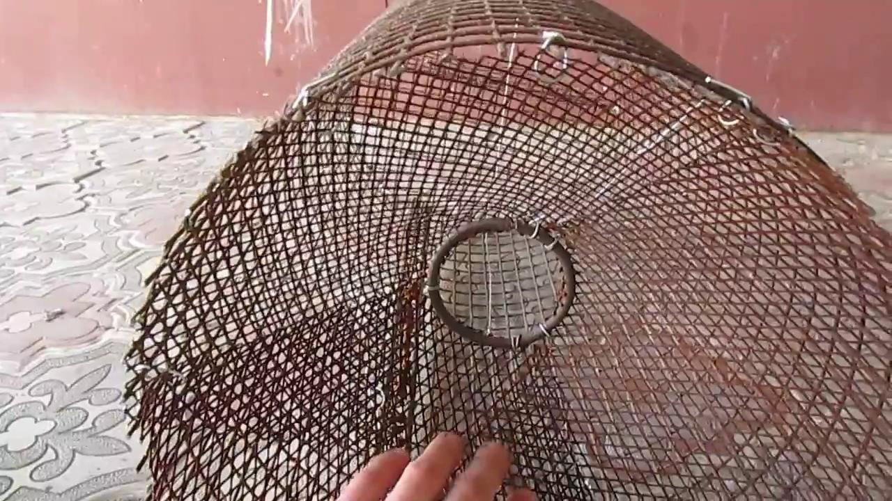 Как сделать раколовку чернильницу своими руками