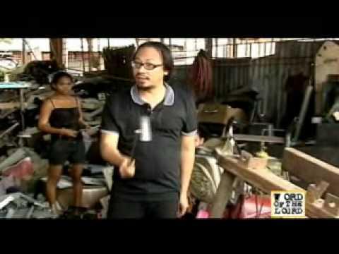 WOTL: Basag Ulo