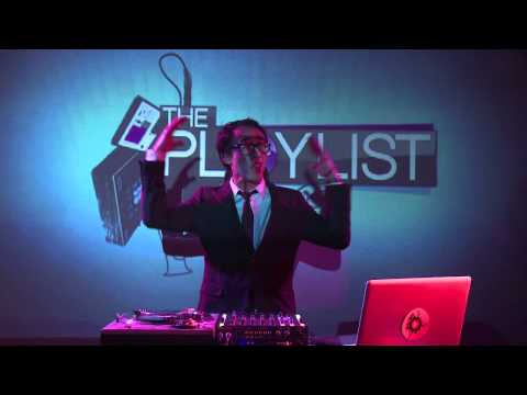The Playlist: What is a VJ?
