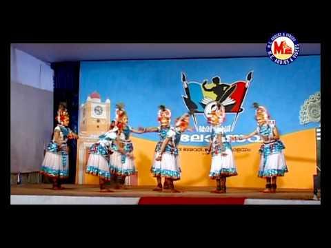 Group Dance 10 - Omkara Manthram