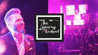 The Luxury Good Weekend 2015 By BCM