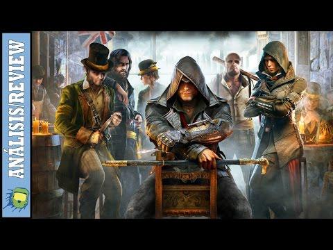Análisis Assassin's Creed Syndicate / Review / ¿El Juego que nos Merecemos los Seguidores?