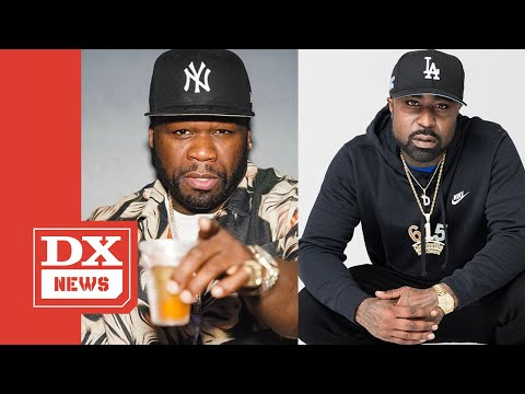 50 Cent Tells Young Buck To Just Be Gay + Stop Hitting Women