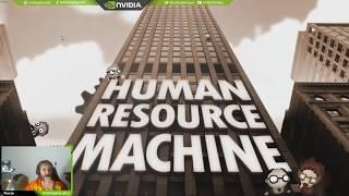 Zaległości: Human Resource Mashine