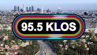 95.5 KLOS - $5K Band of the Day & The FHF Morning Show