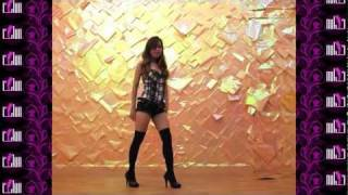 [Dance Tutorial Part 1/2] MissA