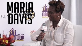 maria davis talks 20 years of jay z s reasonable doubt spreading hiv aids awareness through music