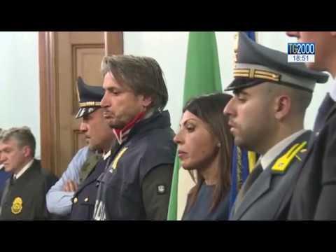 'Ndrangheta: maxi-operazione internazionale tra Europa e Sudamerica
