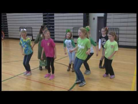 DCPS Let's Get Moving with Meadow Lands Elementary School