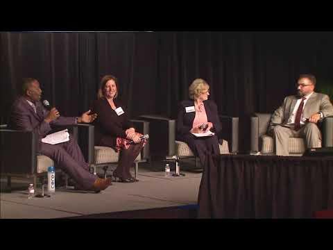 Nevada State Legislature Panel