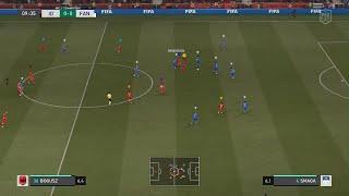 Fifa 18 kolejka